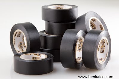 BK-insulation tape