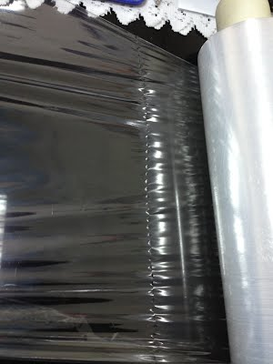 perforation pe cling film
